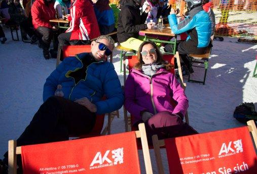 Skitag-Lachtal